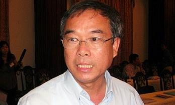"""Ông Nguyễn Thành Tài nói gì về vụ khu đất """"kim cương"""" bị """"làm xiếc""""?"""
