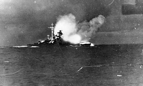 Ngày này năm xưa: Đại thủy chiến giữa Đức và Anh