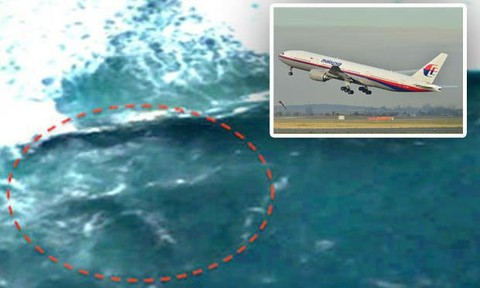 Malaysia dừng tìm kiếm máy bay MH370 vào ngày 29-5