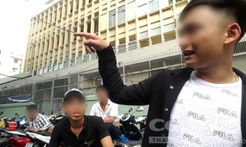 """Ma trận """"cò"""" khám bệnh ở Sài Gòn (kỳ 1)"""