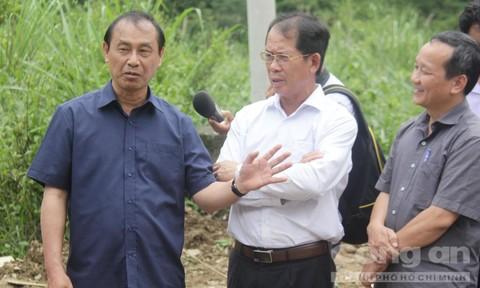 Kon Tum đề xuất phương án cải tạo đèo Lò Xo