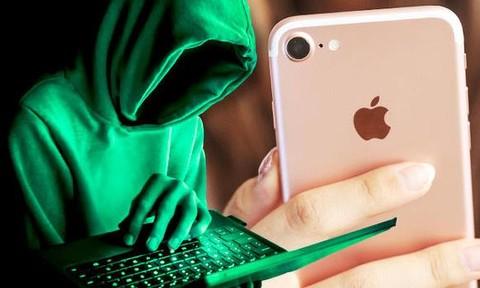 Thiếu niên 16 tuổi bị bắt vì hack vào máy chủ của Apple