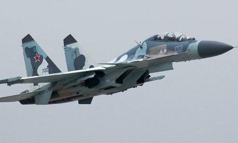 Mỹ áp lệnh trừng phạt lên Trung Quốc vì mua vũ khí của Nga