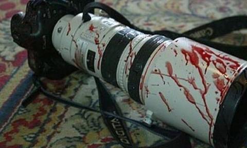 Một nhà báo bị sát hại ở Mexico