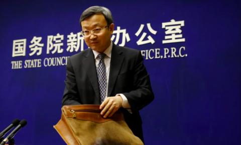 """Trung Quốc nói đang bị Mỹ """"kề dao vào cổ"""""""