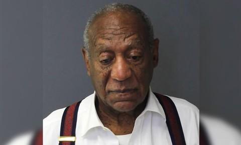 Bill Cosby lãnh án vì tội tấn công tình dục