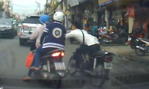 Công an Q.Bình Tân tìm bị hại 3 vụ trộm cắp, cướp giật