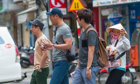 Báo Hong Kong ấn tượng về lượng khách Hàn Quốc tăng đột biến ở Việt Nam