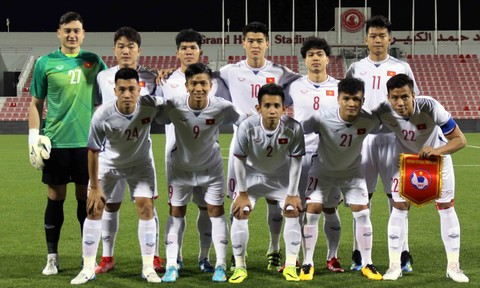 Việt Nam phải thắng đậm Yemen mới có cơ hội vào vòng 1/8