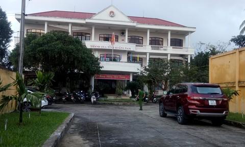 Phó chánh Thanh tra Quảng Nam tử vong: Không có yếu tố tội phạm