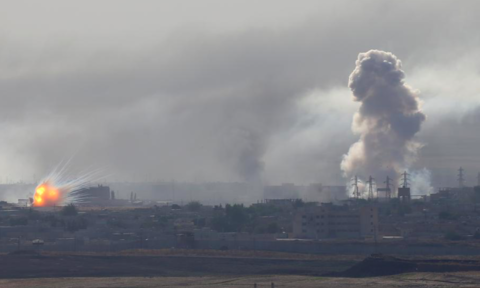 Chiến sự giữa Thổ Nhĩ Kỳ và người Kurd khiến dân thường thiệt mạng