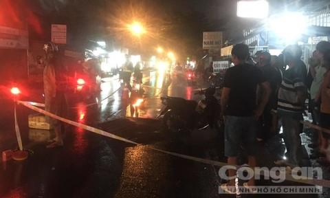 Tai nạn liên tiếp nghi liên quan rượu bia, 6 người thương vong