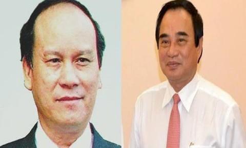 """Hai cựu phó chủ tịch Đà Nẵng cùng nhiều lãnh đạo sở ngành sắp ra tòa cùng Vũ """"nhôm"""""""
