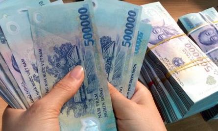 Lương cơ sở có thể tăng lên 1,6 triệu đồng/tháng vào năm 2020