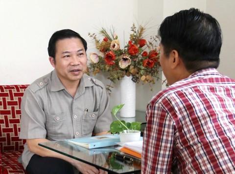 Tranh chấp dự án ngàn tỷ đồng ở tỉnh Long An: Phó trưởng Ban Dân nguyện Quốc hội lên tiếng