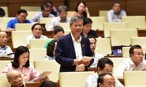 ĐBQH đề xuất Ngày gia đình Việt Nam 28-6 được nghỉ