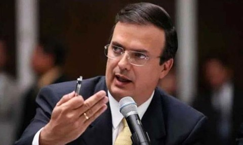 Mexico ''để ngỏ'' khả năng cho cựu tổng thống Bolivia tị nạn