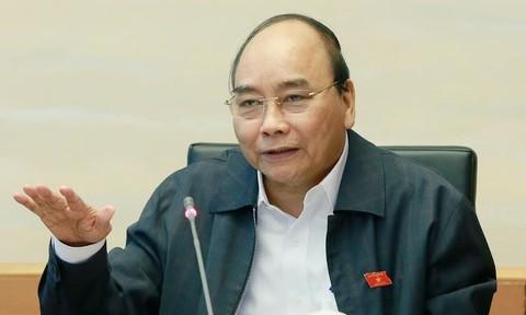 """Thủ tướng Nguyễn Xuân Phúc: """"Đừng sợ dân giàu""""!"""