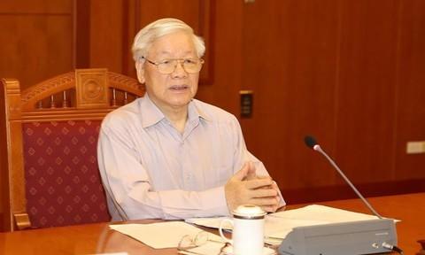Bổ sung vụ Nhật Cường vào diện Ban Chỉ đạo PCTN Trung ương theo dõi