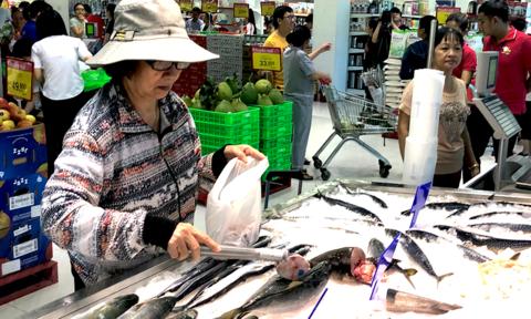 Saigon Co.op khai trương siêu thị Co.opmart tại quận Gò Vấp