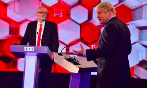 Dân Anh bước vào cuộc tổng tuyển cử quyết định đường hướng Brexit