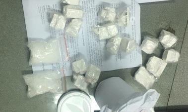 Phá thành công 3 vụ án ma túy lớn