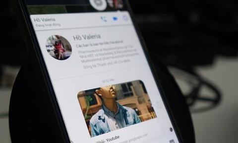 Sử dụng faceboook lừa đảo chiếm đoạt hơn 2 tỉ đồng