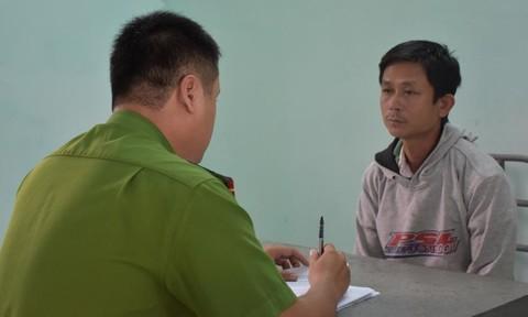 Khởi tố thanh niên hiếp dâm bé gái 8 tuổi