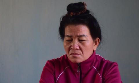 """Mẹ cung cấp lượng ma túy """"khủng"""" cho con đi buôn xuyên Việt"""