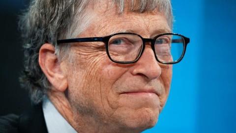 Bill Gates đầu tư vào công nghệ phẫu thuật bằng rô bốt siêu nhỏ