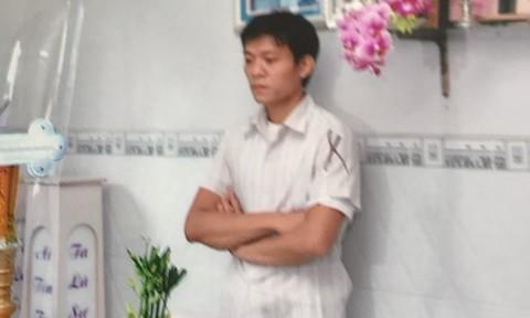 Người đàn ông mất tích bí ẩn ở Sài Gòn