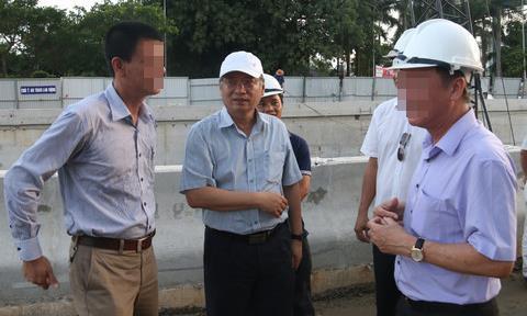 Vì sao cựu phó chủ tịch Đà Nẵng và 4 lãnh đạo văn phòng, doanh nghiệp bị khởi tố?