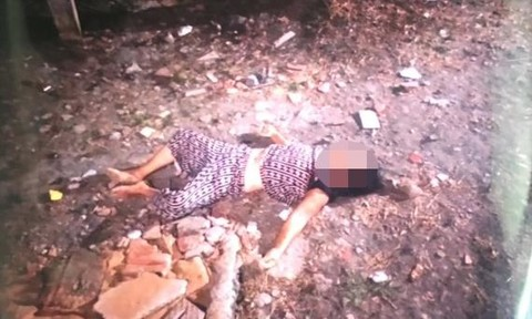 Nghi án người phụ nữ bị đâm tử vong tại nhà