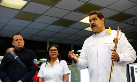Nga – Mỹ họp bàn về tình hình Venezuela
