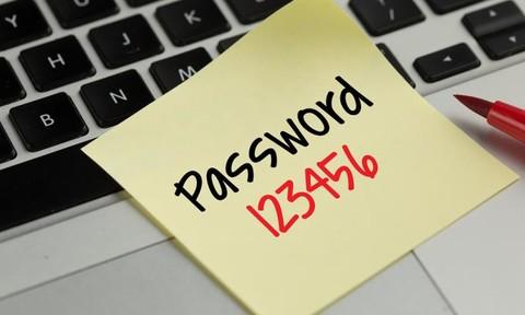Những mật khẩu nào được đặt phổ biến nhất trên thế giới?
