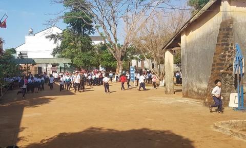 Trường Tiểu học số 1 Ia Băng