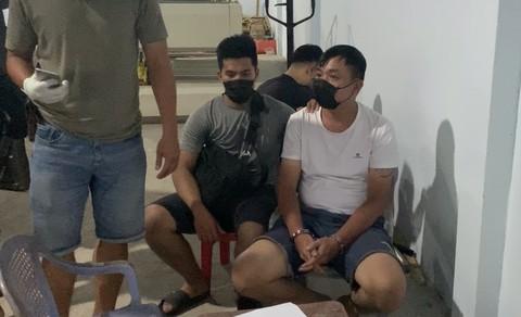 Phá đường dây ma túy của ông trùm người Trung Quốc, thu nửa tấn hàng đá