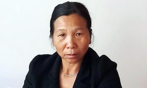 Bàng hoàng một phụ nữ sát hại ba bà cháu rồi chôn xác phi tang