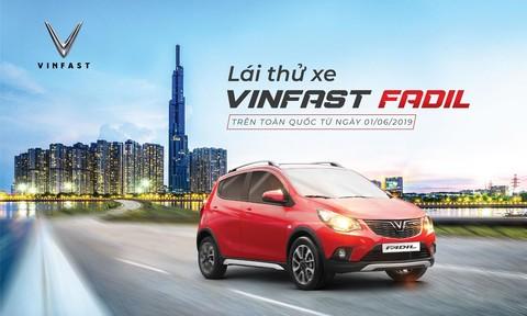 VinFast đã sẵn sàng giao xe ô tô cho khách hàng trong tháng 6