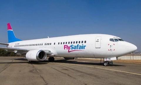 Chuyến bay bị hủy vì phát hiện thai nhi trong nhà vệ sinh