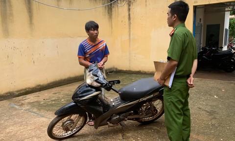 Thiếu niên nghiện game gây ra 7 vụ trộm cắp