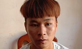 Bắt hai con nghiện bịt mặt dùng dao cướp tài sản trong đêm
