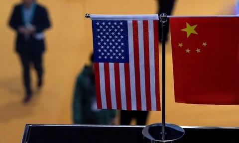 Trung Quốc áp lệnh trừng phạt lên các công ty Mỹ bán vũ khí cho Đài Loan