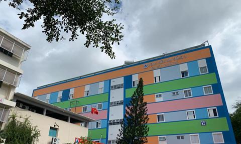 TP.HCM: Đầu tư 2.000 tỷ đồng xây mới Bệnh viện Nhi Đồng 1