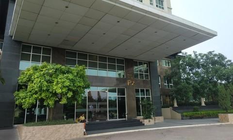 Tổng giám đốc người Hàn bị kẻ gian phá két sắt lấy đi hơn 8 tỷ đồng