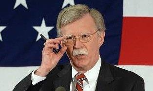 Cố vấn An ninh quốc gia Mỹ John Bolton lên án Trung Quốc ở Biển Đông