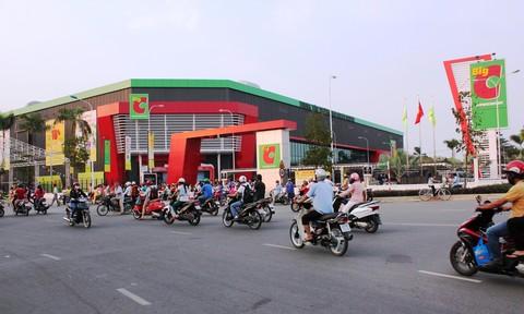 Nhiều người chưa hết sốc sau quyết định đột ngột của nhà bán lẻ đến từ Thái Lan
