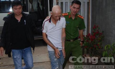 Vụ giết người phi tang xác ở đèo Đaguri: Đề nghị truy tố 8 bị can