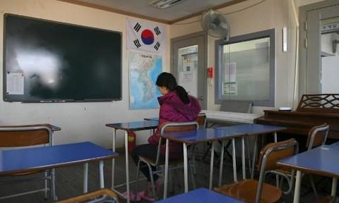 Hai mẹ con người Triều Tiên chết đói tại Seoul khiến Hàn Quốc chấn động