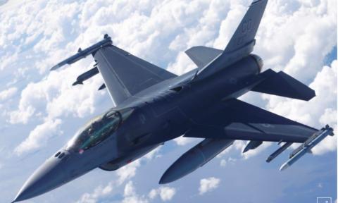 Các nghị sĩ Mỹ giục quốc hội bán chiến đấu cơ F-16 cho Đài Loan